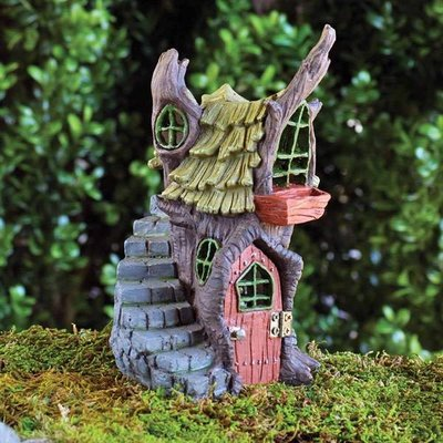 Fiddlehead Fiddlehead - Stump Cottage