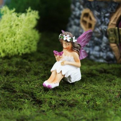 Fiddlehead Fiddlehead - Mari Fairy