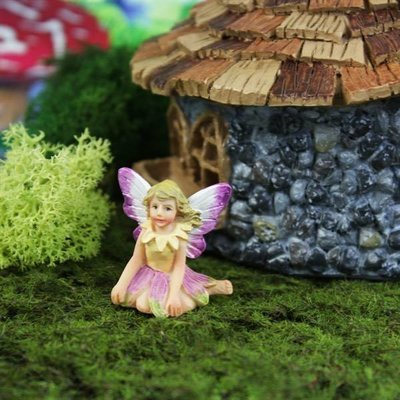 Fiddlehead Fiddlehead - Petal Fairy