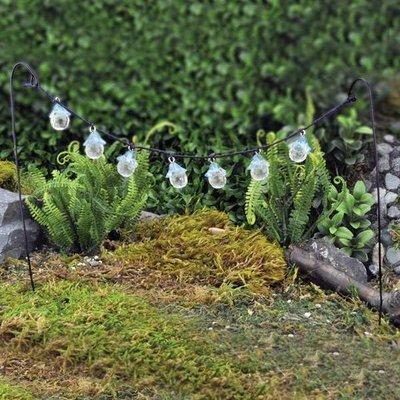 Fiddlehead Fiddlehead - Party Flower Lights