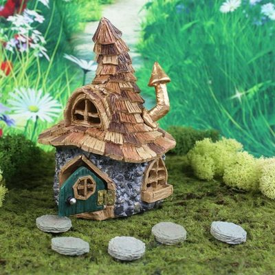 Fiddlehead Fiddlehead - Troll House