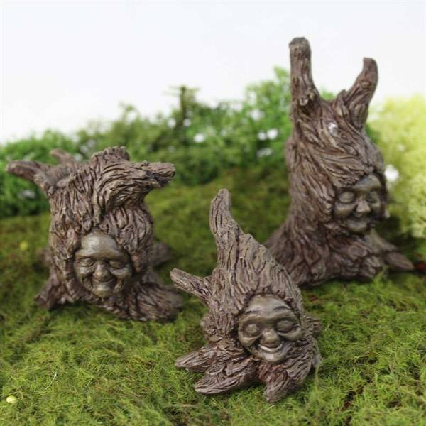Fiddlehead Fiddlehead - Tree Sprite