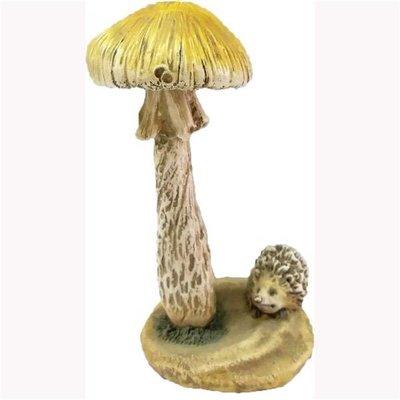 Fiddlehead Fiddlehead - Toadstool with Hedgehog