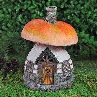 Fiddlehead Fiddlehead - Mushroom Cottage
