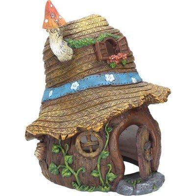 Nemesis Now Nemesis - Worzel Way Fairy House