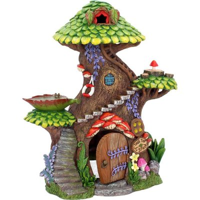 Nemesis Now Nemesis - Tree Top Spa House