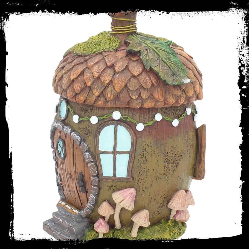 Nemesis Now Nemesis - Acorn Fairy House