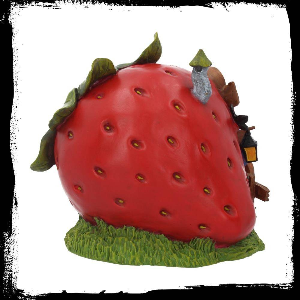 Nemesis Now Nemesis - Strawberry Fields House