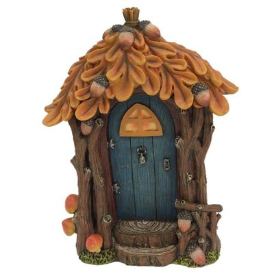 Nemesis Now Nemesis - Autumn Cottage Door