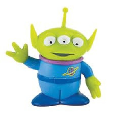 Bullyland Bullyland - Alien -Toy Story