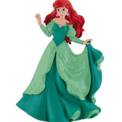 Bullyland Bullyland - Ariel Princess - The Little Mermaid