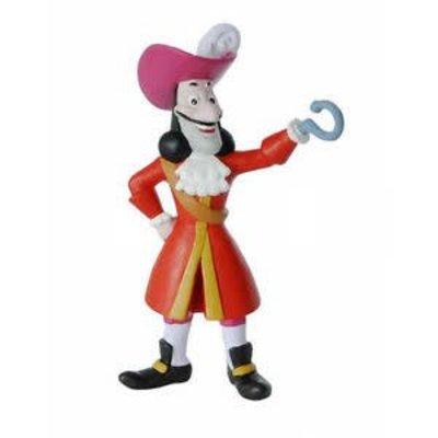 Bullyland Bullyland - Captain Hook - Jake and the Neverland Pirates