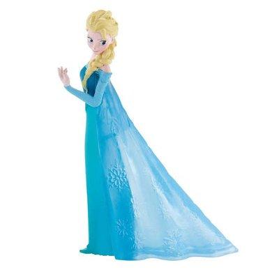 Bullyland Bullyland - Elsa Snow Queen - Frozen