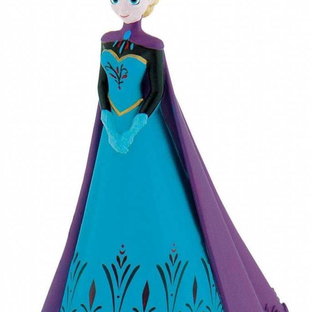 Bullyland Bullyland - Crowning Elsa - Frozen