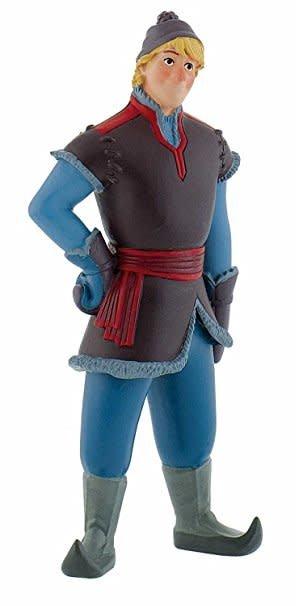 Bullyland Kristoff Frozen Celebrations And Toys