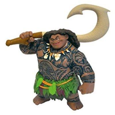 Bullyland Bullyland - Maui Demi God - Moana