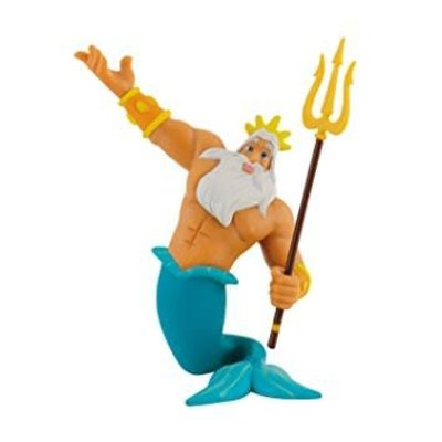 Bullyland Bullyland - King Triton - The Little Mermaid