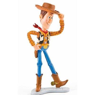 Bullyland Bullyland - Woody - Toy Story