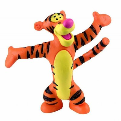Bullyland Bullyland - Tigger - Winnie the Pooh