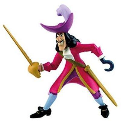 Bullyland Bullyland - Captain Hook - Peter Pan
