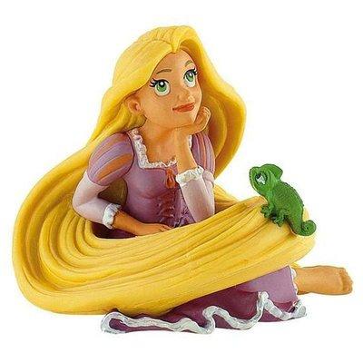 Bullyland Bullyland - Rapunzel Sitting Down - Tangled