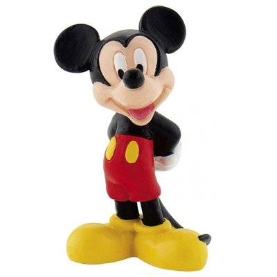 Bullyland Bullyland - Mickey Mouse Classic - Mickey's Clubhouse