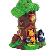 Bullyland Bullyland - Winnie the Pooh Treehouse - Money Bank