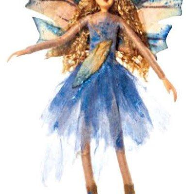 Tassie Tassie - Forest Fairy - Mazarina