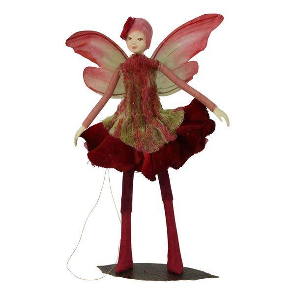 Tassie Tassie - Woodland Fairy - Merribelle