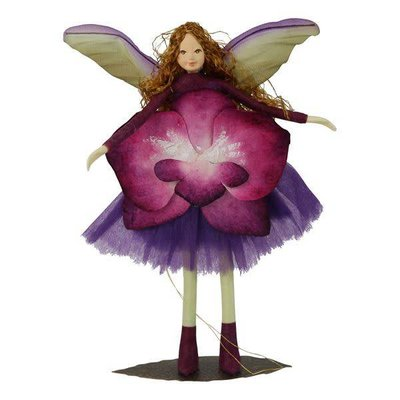 Tassie Tassie - Woodland Fairy - Violetta