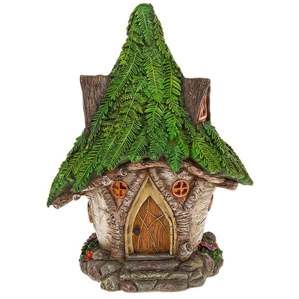 Fairy Dell Fairy Dell - Fern Roof - Solar House