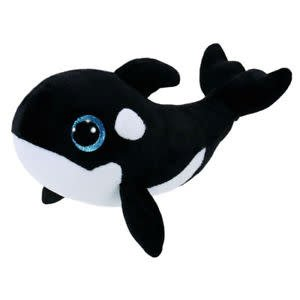 337b8f0360d Beanie Boo - Nona the Orca - Celebrations and Toys