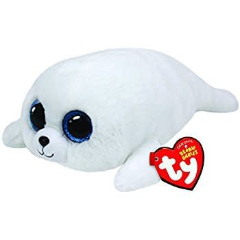 d45383da186 Beanie Boo - Icy the Seal - Celebrations and Toys
