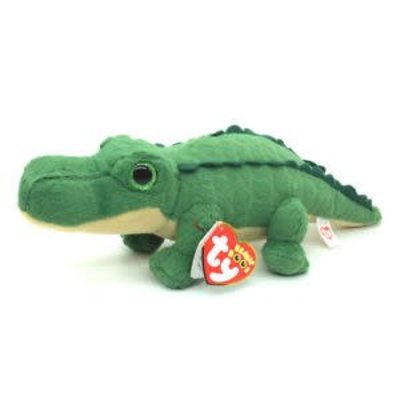 Ty Beanie Boo - Spike the Alligator