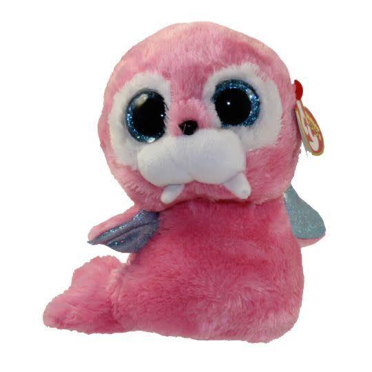 bea988476e0 Beanie Boo - Tusk The Walrus - Celebrations and Toys