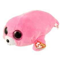 0f762b56d76 Beanie Boo - Pierre the Pink Seal