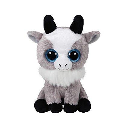 Gabby Goat - Beanie Boo - Celebrations and Toys ae71e7b389e