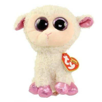 Ty Beanie Boo - Twinkle the Lamb