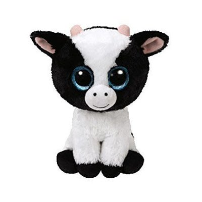 Ty Beanie Boo - Butter the Cow
