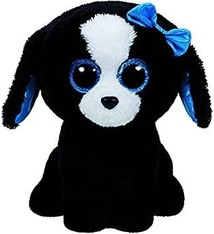 d9cb3c13732 Beanie Boo - Tracey the Dog