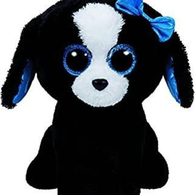 Ty Beanie Boo - Tracey the Dog