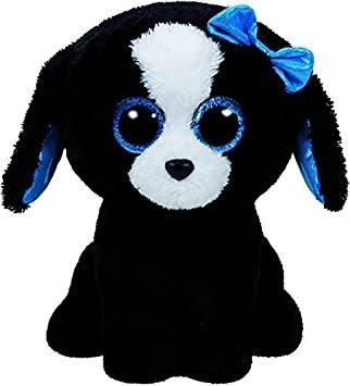 Beanie Boo - Tracey the Dog - Celebrations and Toys b24baf82063