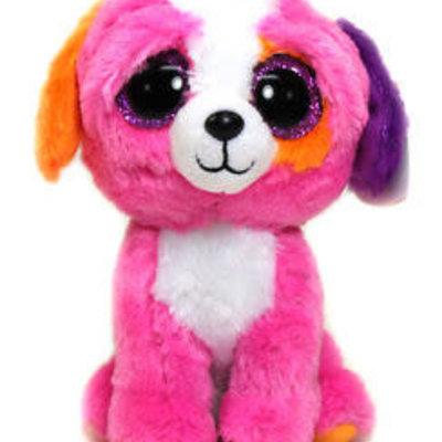 Ty Beanie Boo - Precious the Dog