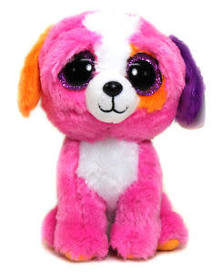 386493147d8 Beanie Boo - Precious the Dog - Celebrations and Toys