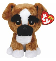 Beanie Boo - Mandy the Blue Poodle - Celebrations and Toys 6d128979ce5