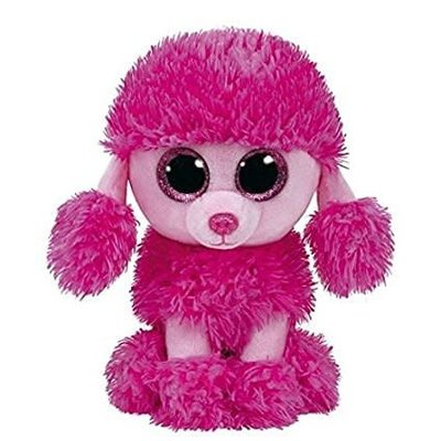 Ty Beanie Boo - Patsey the Poodle