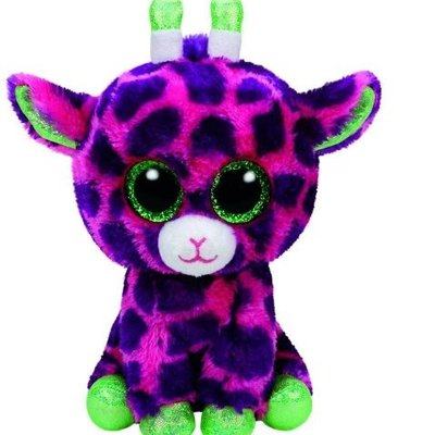 Ty Beanie Boo - Gilbert the Giraffe