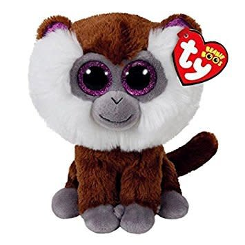 a9d6ed3cff2 Beanie Boo - Tamoo the Monkey - Celebrations and Toys