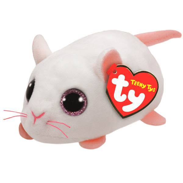 Ty Ty Teeny - Anna the Mouse