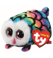 Ty Key Clip - Twiggy the Pink Owl - Celebrations and Toys f477284a043